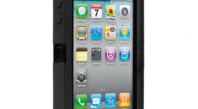 Otterbox introduces its iPhone 4 cases