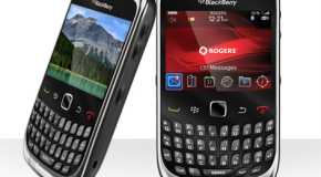 Rogers releases Motorola Flipout and BlackBerry Curve 9300