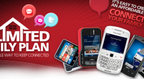 """Rogers launch """"Unlimited"""" Student and Family Plan"""