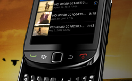 Canadian Carriers Announce BlackBerry Torch 9800 (Update)