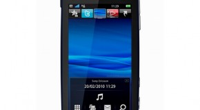 AT&T announces the Sony Ericsson Vivaz; available September 5