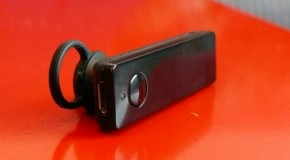 Sound ID 510 bluetooth headset review