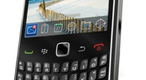 BlackBerry Curve 3G coming to T-Mobile on September 8