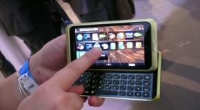 Nokia E7 makes its way into the USA;