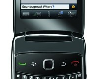 BlackBerry Style 9670 headed to Sprint on October 31