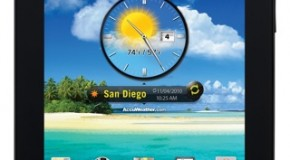 Samsung Galaxy Tab available November 11 on Verizon