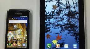 Samsung Galaxy Tab coming to Rogers