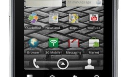 Motorola DROID PRO available for pre-order tomorrow from Verizon; in stores November 18