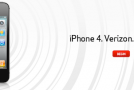 iPhone 4 coming to Verizon on February 10