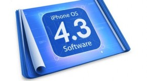 iOS 4.3 now available for your iPhone, iPad, and iPod Touch