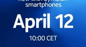 Nokia holding a special event on April 21 for a Symbian announcement