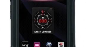 Verizon announces the CASIO G'zOne Commando