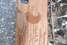 Grove Bamboo iPhone 4 case review