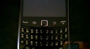 BlackBerry Orlando details leak out; Curve Touch with physical keyboard