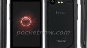 Verizon HTC Incredible 2 press pictures leaked