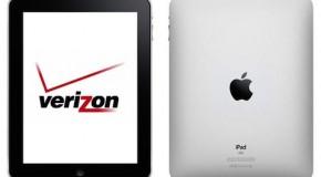 Apple investigating Verizon iPad 3G issues