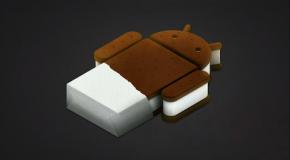 Google announces Android Ice Cream Sandwich
