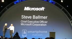 Microsoft and RIM form partnership to integrate Bing into BlackBerrys