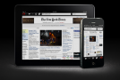 Opera Mini launches for the iPad and iPhone