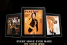 Playboy iPad web app is live