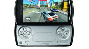 Sony Ericsson Xperia PLAY coming to Verizon; pre-orders start on May 19, hits stores May 26