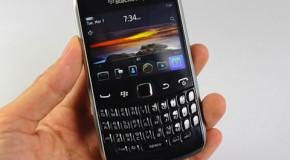BlackBerry Apollo makes appearance on Vietnamese video