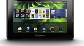 Wi-Fi BlackBerry PlayBook coming to Sprint on June 5
