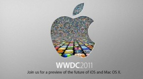 Apple confirms iOS 5 and iCloud for WWDC keynote