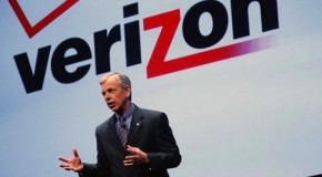 Verizon announces the BlackBerry Curve 8370, DROID RAZR MAXX, and LG Spectrum