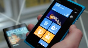 Lumia 900 available for pre-order from AT&T