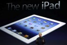 New iPad online preorders sold out; now shipping March 19