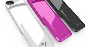 Playa iPhone case is protection for you and your phone