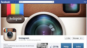 Facebook buys Instagram for 1 billion dollars